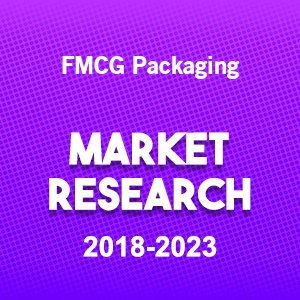 FMCG Packaging Market, Share, Growth, Trends and Forecast to 2023: Market Study Report